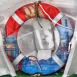 Hamburger Hafen Bilder Fotokunst-Collagen Leinwandbilder,online,bestellen,kaufen